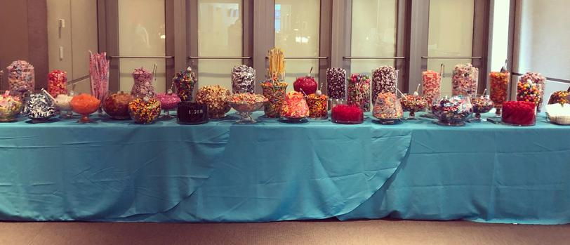 Terrific Candy Buffet Complete Home Design Collection Epsylindsey Bellcom