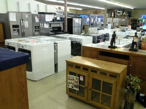 Parma Furniture Appliances