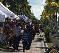 2021 Apollo Beach Spring Market