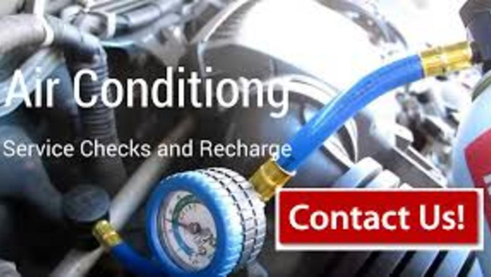 Auto AC Recharge Air Conditioning Recharge Service in Omaha NE | FX Mobile Mechanic Services