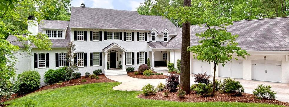 Luxury Homes For Sale In Charlotte Nc Luxury Intown Estate Home - Charlotte luxury homes