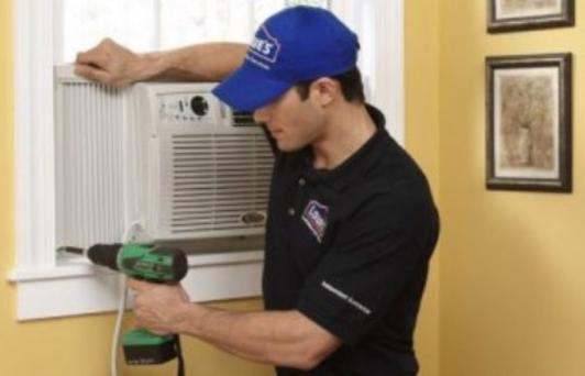 How to Install Air Conditioner or A/C Unit? Air Conditioner Installation and Maintenance Lincoln - Service Lincoln