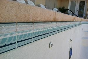pool tile cleaning garden grove