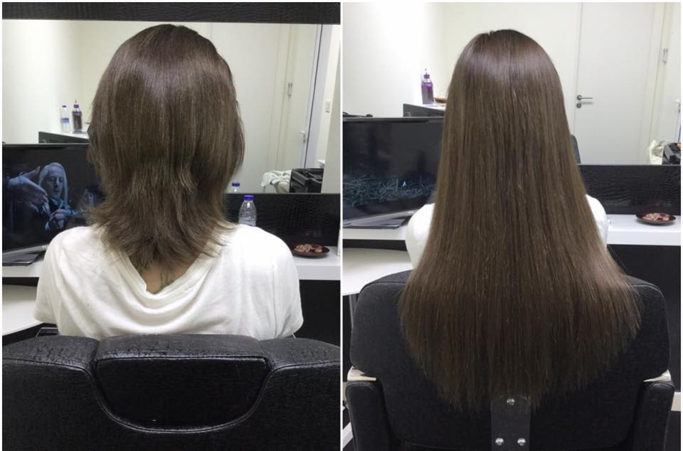 Hairabia Hair Extensions Dubai