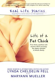 Real Life Diaries Fat Chick