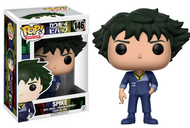 Spike Cowboy Beebop Funko Pop available now at the The Retro Store Pasadena CA