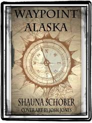 Purchase Waypoint: Alaska
