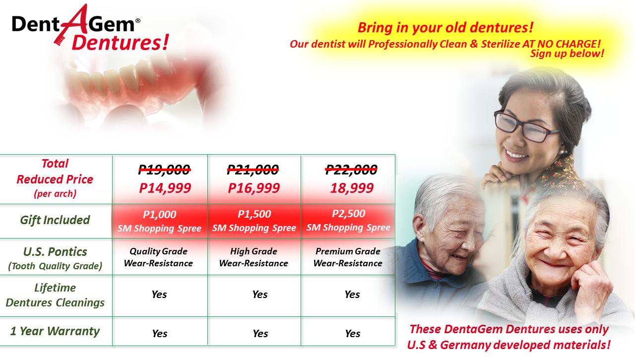 Dental braces deals incl p5000 sm shopping spree choose the price affordable dentist solutioingenieria Choice Image