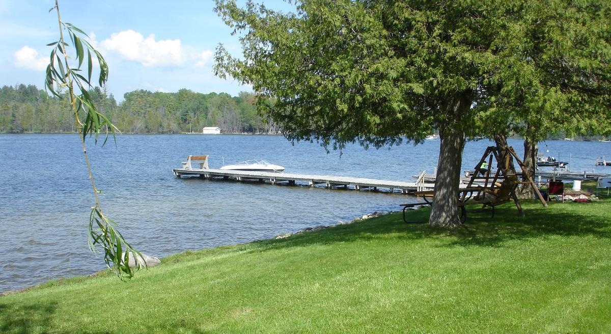Torch Lake Cabin Rental