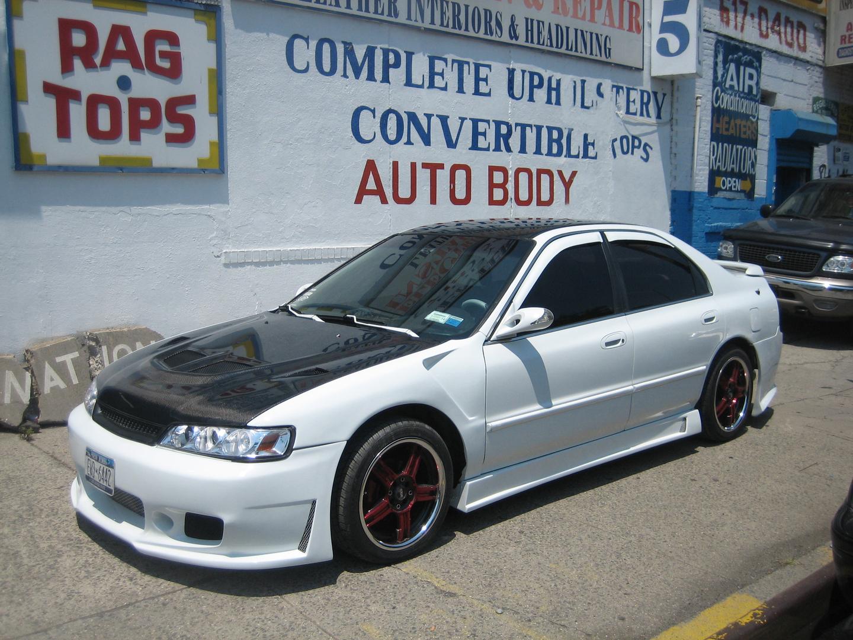 Car interior paint job - Auto Upholstery And Interior Auto Body And Exterior Paint National Seat Cover Auto Body Center Bronx Ny