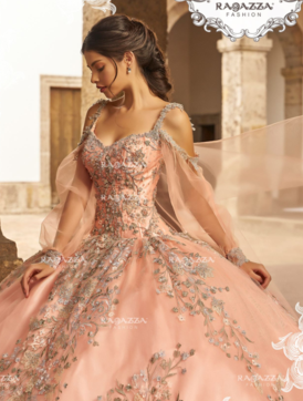Ragazza Fashion Quinceanera Dresses