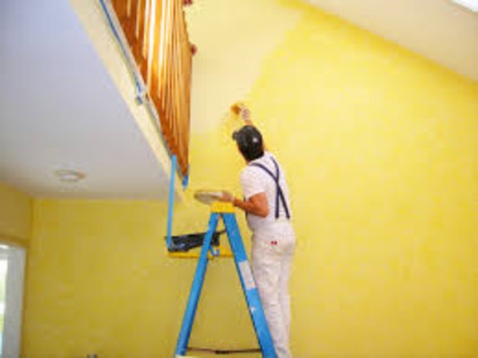 Premium Painting Services and Cost in Lincoln, NE | Lincoln Handyman Services