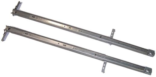HP DL380 G5 Railings