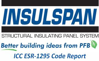 Insulspan SIPs