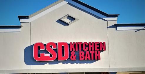 Csd Kitchen And Bath Llc Kitchen Cabinet New Jersey