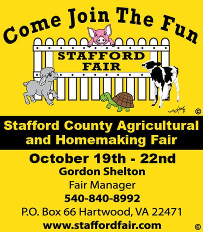 Stafford County Fair