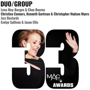 33 Annual MAC Awards Duo/Group 2019