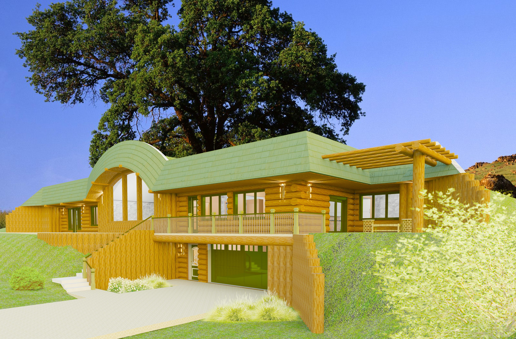 Earthen Homes Design Plans Html on underground building plans, simple underground house plans, small underground house plans, earth house plans, tire houses plans, in ground house plans, berm home floor plans, underground bunker floor plans,