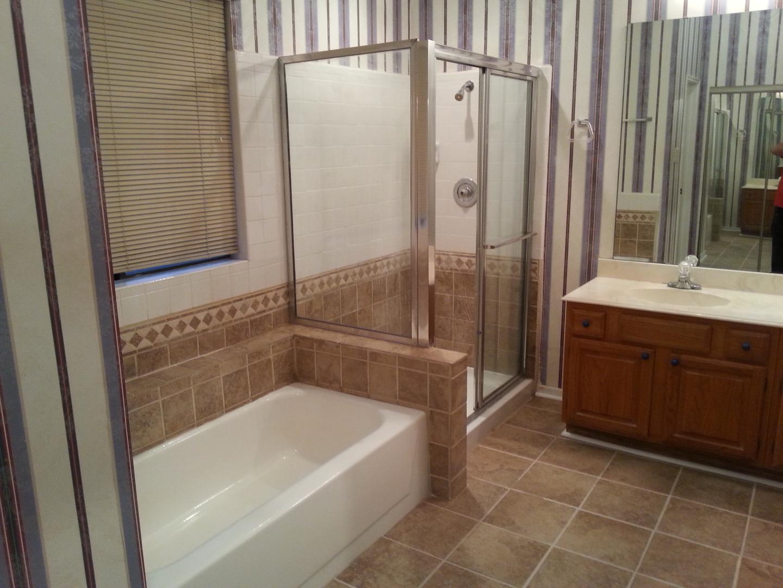 Handyman Remodeling Kingwoods Handyman LLC Humble Texas - Bathroom remodel humble tx