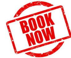 Book Now in Just Minutes!