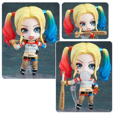 the good smiles compagny nendoroid harley quinn