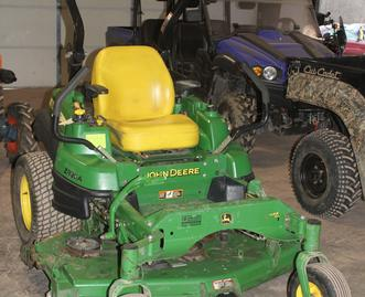 sold at ball auction - Garden Spot Auto Auction