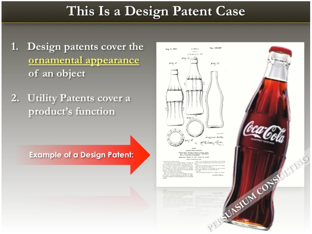 Design patents for bits and atoms – pnw startup lawyer.