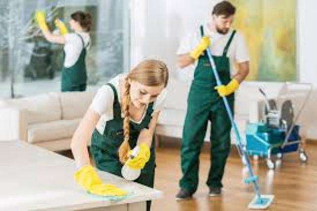 Ongoing Apartment Cleaning Services in Omaha NE | Price Cleaning Services Omaha