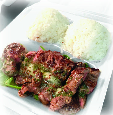 Best Plate Lunches In Hawaii - Pongos Kitchen