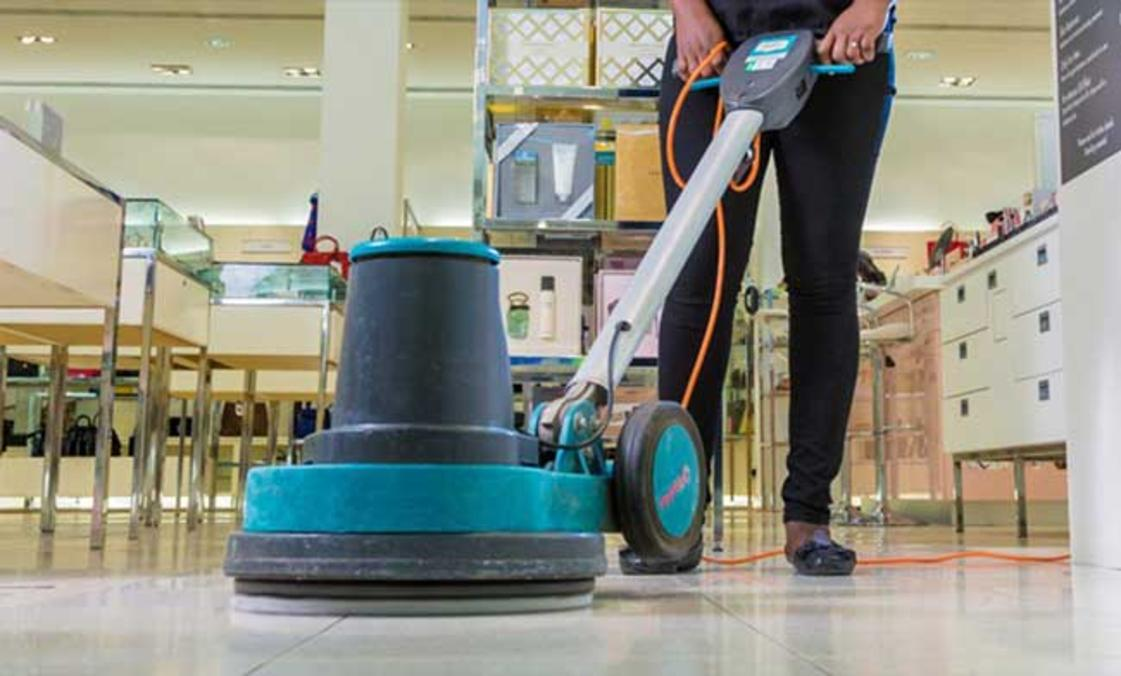 COMMERCIAL CLEANING JANITORIAL SERVICES HARLINGEN TX MCALLEN