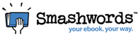 Smashwords store logo. USA. eBooks. Live links