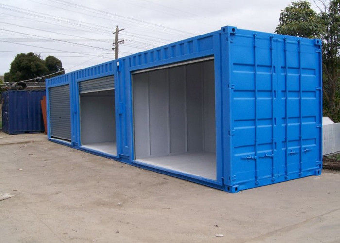 Portable On Site Storage Containers Alexandria Leesville