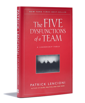 the four obsessions of an extraordinary The four obsessions of an extraordinary executive author patrick m lencioni summary in this stunning follow-up to his best-selling book, the five temptations of a.