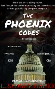 government secrets, spy thriller, terrorism, Mitch Rapp, Jack Reacher, Phenomena, supernatural, military, covert operations, Army, POTUS, Clinton Administration, psychic, supernatural, CIA, Moscow, Russia