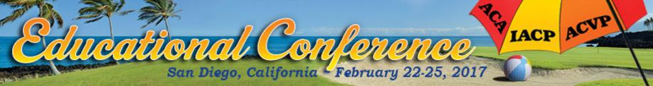 Educational Conference HEader