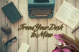 From Your Desk to Mine Virtual Administrative Services