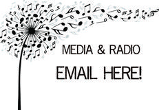 Email for Media and Radio