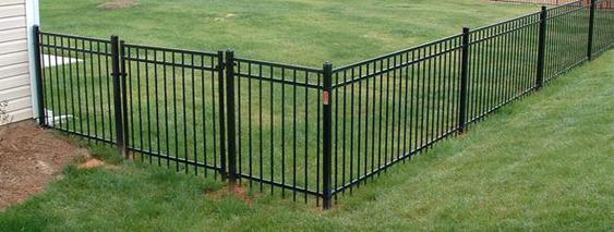 PET FENCING SERVICES