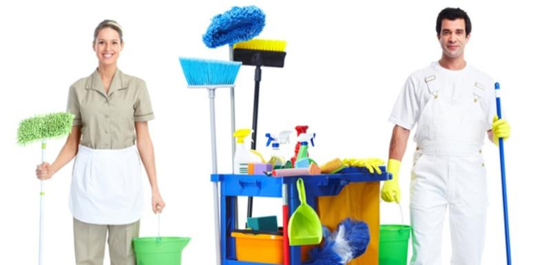 Best Janitorial Services Company Building Janitorial Cleaning Company Edinburg Mission McAllen TX | RGV Household Services