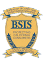 California Bureau of Security and Investigative Services