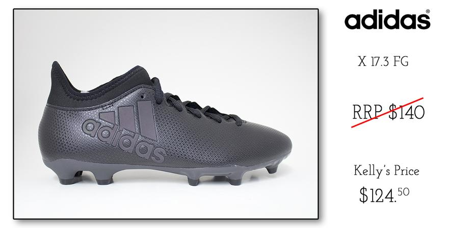check out ad90e cc70d Adidas X 17.3 FG