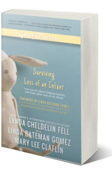 Grief Diaries Surviving Loss of an Infant book