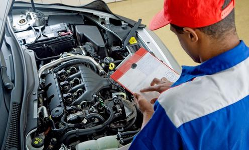 STATE EMISSION INSPECTIONS & REPAIR SERVICES