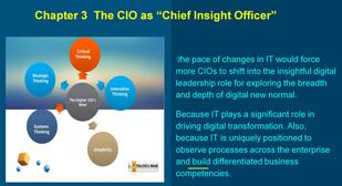 CIO as Chief Insight Officer