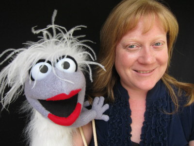 Penny's Puppets photo