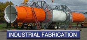 Industrial Fabrication Projects by Cadillac Fabrication (CadFab)