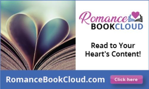 romance book cloud
