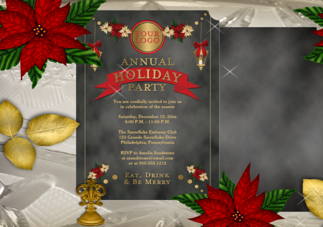 christmas, holiday, christmas+party, holiday+party, invitations, party+invitations