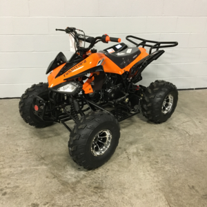Coolster 150cc ATV Specs
