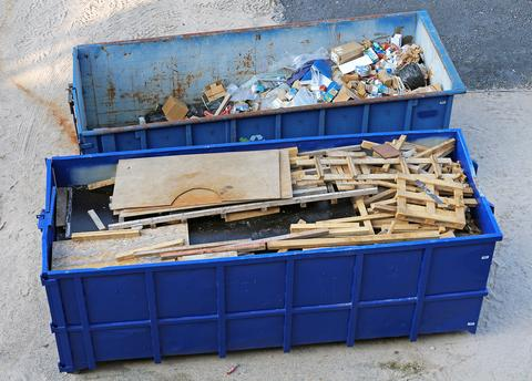 clean outs and waste removal in Philadelphia